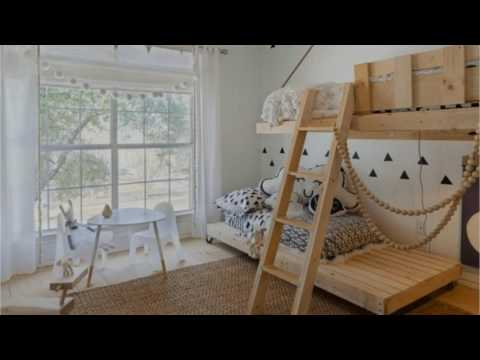 Kids Beds Melbourne: Things You Shouldn't Forget When Buying the First Bed for Your Child
