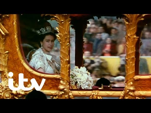 The Queen's Coronation in Colour | This June | ITV