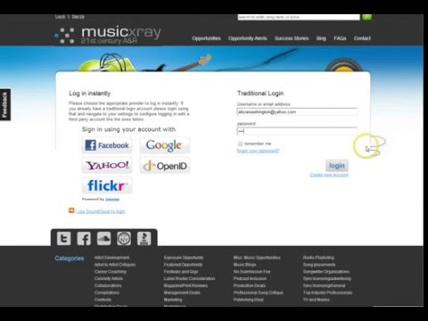How To Make Money Online Listening To Music