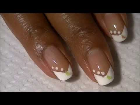 How to Make Shorter Nails Look Longer!