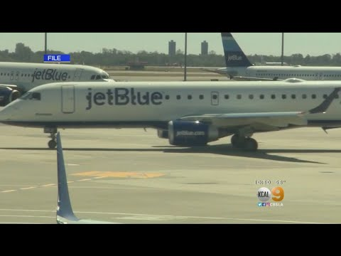JetBlue Returning To Ontario Airport With Flights To NYC