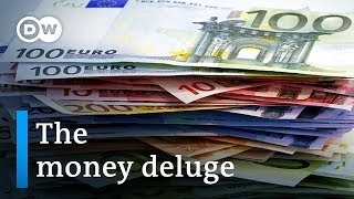 How the rich get richer – money in the world economy | DW Documentary