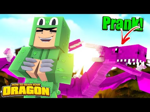 I MADE A MISTAKE....! HOW TO TRAIN YOUR DRAGON #56 w/ Little Lizard