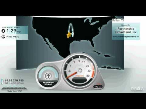 How to Increase Internet/ Broadband Speeds