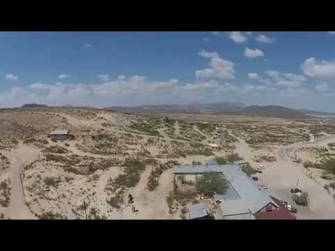Terlingua and Big Bend National Park
