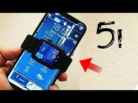 5 MIND BLOWING USEFUL Android apps