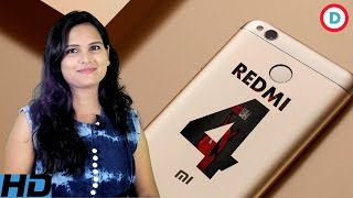 Redmi 4 - All You Need to Know | रेडमी 4 | Next Low-Budget Smartphone?