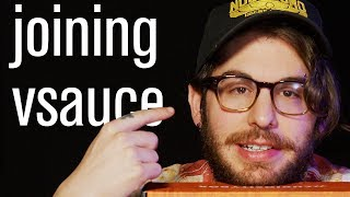 How I Joined Vsauce
