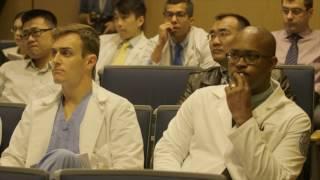 HSS Orthopedic Residency Program