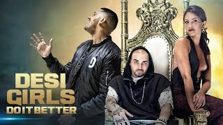 Desi Girls Do It Better (Full Song) | RAOOL, JAZ DHAMI | T-Series