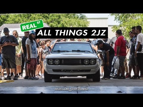 All Things 2JZ Meet - Real Street Performance