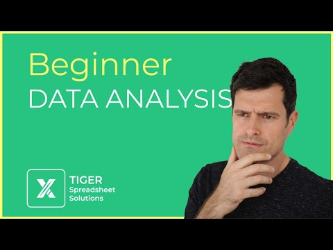 Excel Database Formulae for Beginners (2/7) COUNTA / COUNTIF