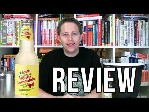 Nesbitt's Honey Lemonade Review (Soda Tasting #31)