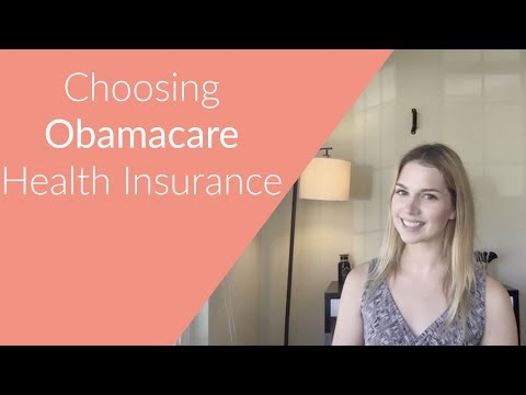 How to Choose an Obamacare Health Insurance Plan