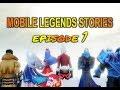 Mobile Legends Stories Episode 1