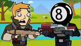 The Squad: CHAPTER 2 | Fortnite Animation Compilation