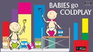 Babies Go Coldplay. Full Album. Los exitos de Coldplay para bebés