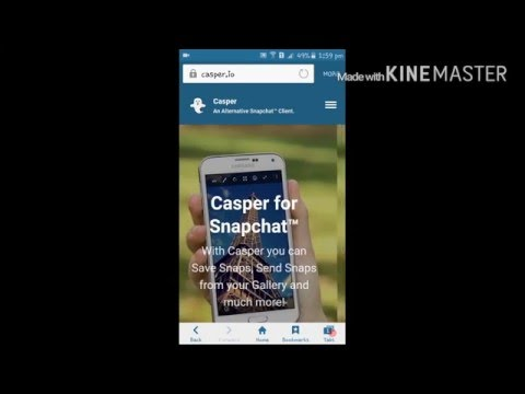 upload photos or videos from your gallery to your snapchat stories andriod