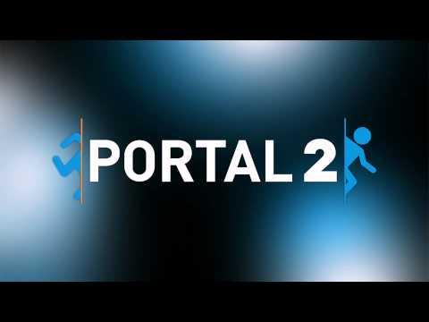 Portal 2 soundtrack - The Lab's Gone Dark