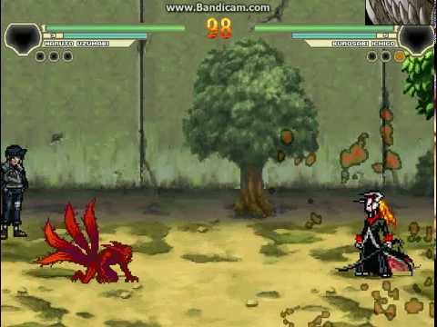 ⭐ Bleach mugen pc game download | Bleach Ultimate Mugen  2019-05-15