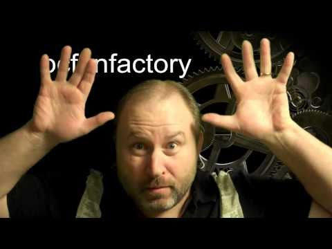 Welcome to pcfunfactory