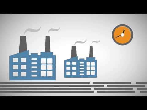 Supply chain ductile iron pipe - U.A.E Qatar  - Saint-Gobain PAM