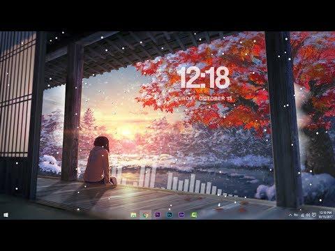 Winter Desktop  - Make Windows Look Better