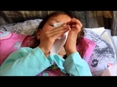 How To Fake Being Sick | TheOrangeGirl