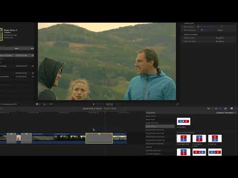 Whips 2.0 Transitions for FCPX Tutorial