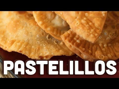 How To Make PASTELILLOS | mitú