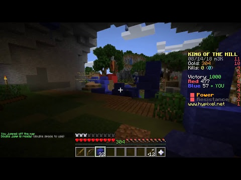 Minecraft l PC l Bed Wars l LIVE