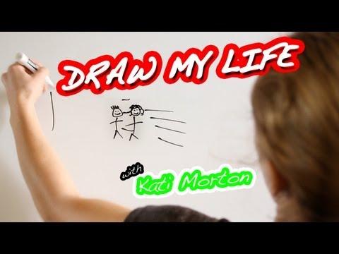 Draw My Life - Kati Morton - Healthy Mind, Healthy Body!
