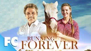 Running Forever (2015)   Full Family Drama Movie
