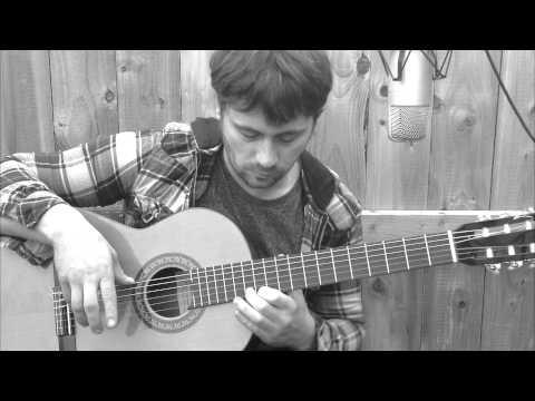No Pretense - Ash Wainman Classical/Spanish Guitar