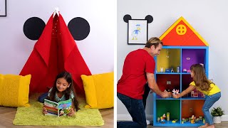 Turn Your House Into a Funhouse With These New Upcycled Furniture Ideas!