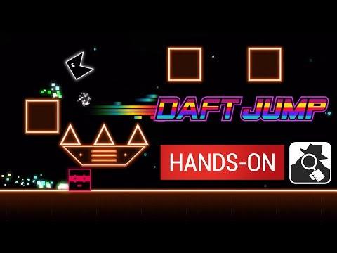 DAFT JUMP | Hands-On