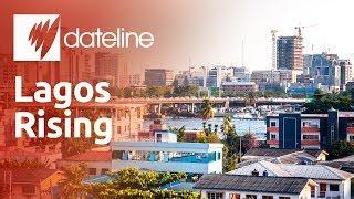 Lagos Rising: World