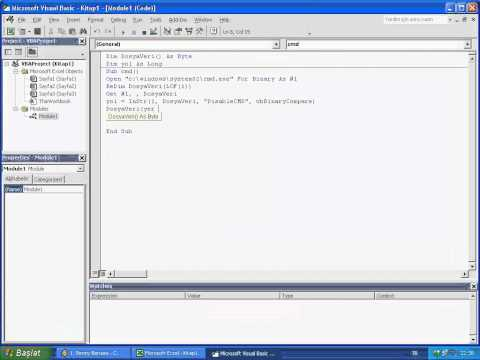 Command Prompt Group Policy Bypass (Cmd.exe)