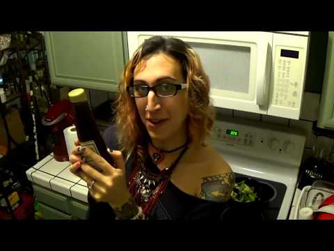 Girard's Light & Creamy Balsamic Vinaigrette - Delia Melody Reviews Salad Dressing