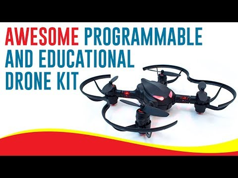 CoDrone Pro - Programmable and Educational Drone Kit