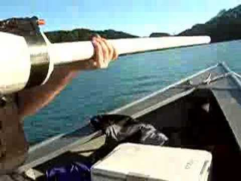 Alaska Potato Gun Outlaw
