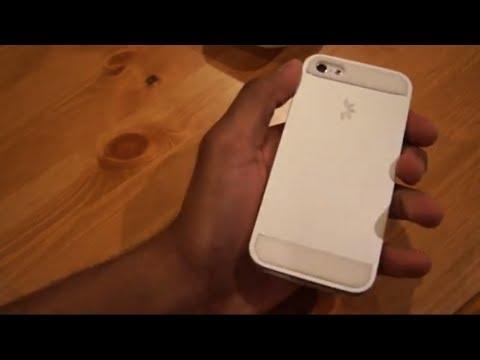 Art Studios iPhone 5S / 5 Case Review
