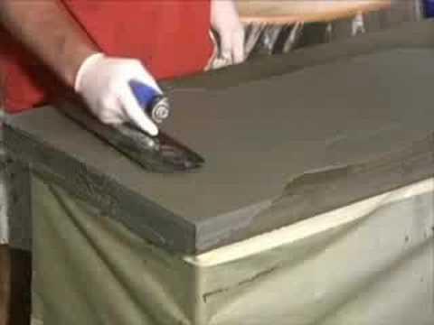 Countertops, Overlay or Resurfacing, Do It Yourself