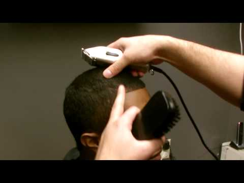 Front Hairline - Barber Tip Tuesday