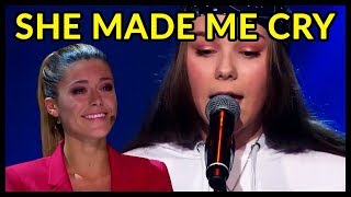 """Top 7 Acts """"JUDGES START TO CRY"""" STRONG MOMENTS on GOT TALENT WORLD!"""