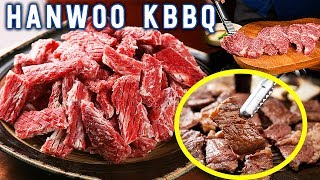 Download KOREAN BBQ and STREET FOOD at Haeundae Traditional Market in Busan South Korea Video