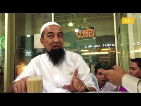Ustaz Azhar Idrus beri nasihat belajar