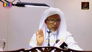 Baba Ismail Sepanjang - Redha Dengan Ketentuan Allah