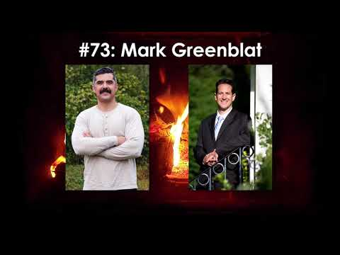 Art of Manliness Podcast #73: Valor with Mark Greenblat | The Art of Manliness