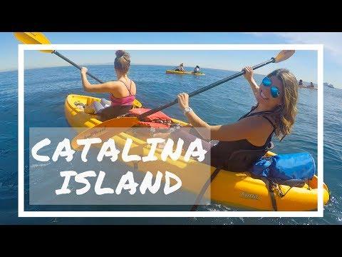 48 Hours on Catalina Island
